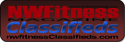NW Fitness classifieds