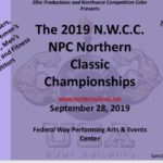 2019 Northern Classic Fitness Expo - NPC Northern Classic Championship