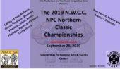 2019 Northern Classic Fitness Expo - NPC Northern Classic Championship